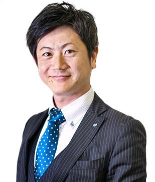 代表 田上俊介