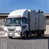 軽トラックから4トントラックまで幅広く準備しています。